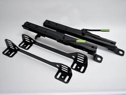 Nagisa Super Low Seat Rail D-Lock Scion FR-S & Subaru BRZ