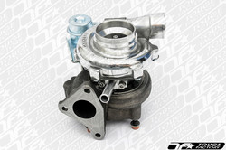 ATP Stock Location GT2871R Turbo Kit Subaru WRX / STI Internally Gated