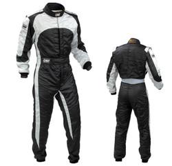 OMP Dynamo 2-Layer Professional Race Suit - FIA