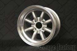 RS Watanabe R-Type Aluminum Racing Wheels