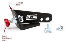 GrimmSpeed Brake Master Cylinder Brace - Scion FR-S & Subaru BRZ