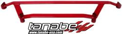 Tanabe Front Sustec Under Brace for Mitsubishi Lancer EVO X 08