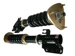 BC Racing BR Coilovers - Lexus IS250 (06-)