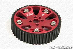 Tomei Adjustable Cam Gear Pulleys for Toyota 4AG