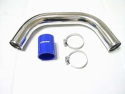 GReddy Aluminum Hot PIpe Piping for Nissan S14/ S15 SR20DET