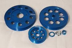 GReddy Pulley Kit for Nissan BNR32