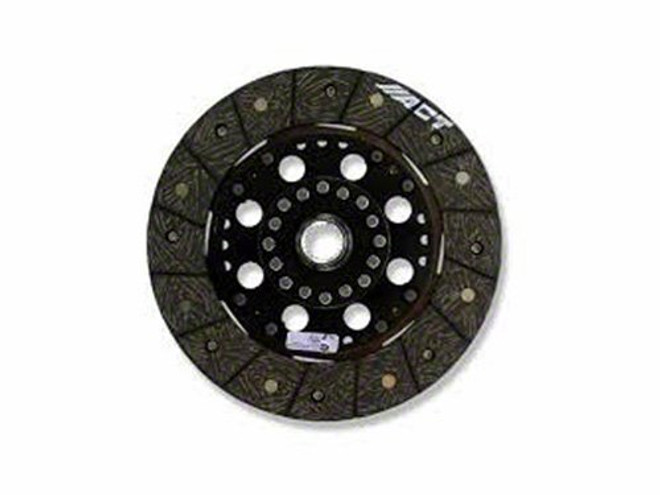 ACT Perf Street Rigid Disc - 03-14 Mitsubishi Evolution 8,9,X
