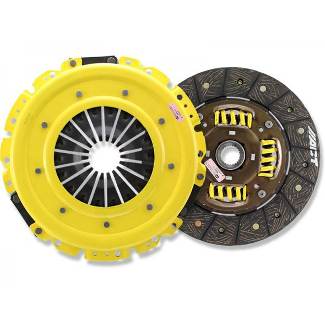 ACT HD Performance Street Sprung Clutch Kit - 2015 Ford Mustang GT