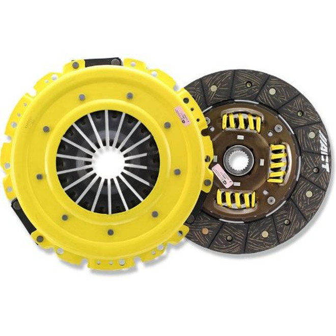 ACT Modified Street Heavy Duty Clutch Kit  - 93-98 Toyota Supra