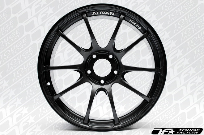 ADVAN Racing RZ-D Wheel