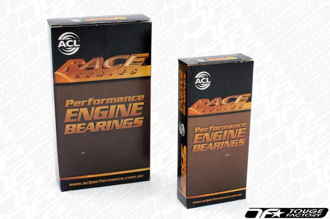 ACL Nissan VQ30DE/VQ35DE 3.5L-V6 Standard Size Race Series Main Bearing Set