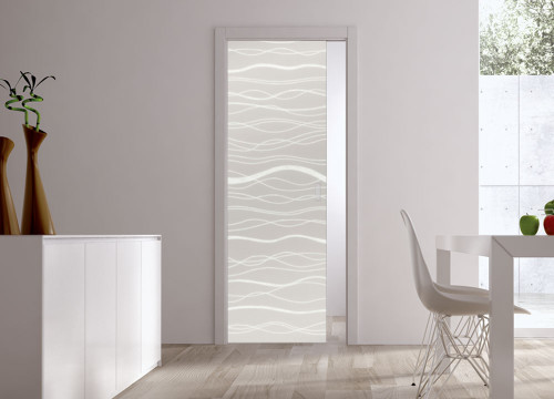 Glass door systems page 1 eclisse uk classic 10mm glass pocket door system patterned acqua planetlyrics Image collections