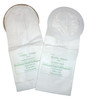 10 Packs of 10 Vacuum Bags for Perfect Products, Pro-Team, Sandia Plastics & Windsor