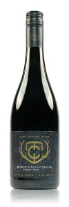 Matt Connell Bendigo Single Vineyard Pinot Noir Central Otago New Zealand