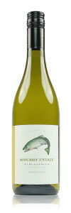 Riverby Estate Chardonnay Marlborough New Zealand