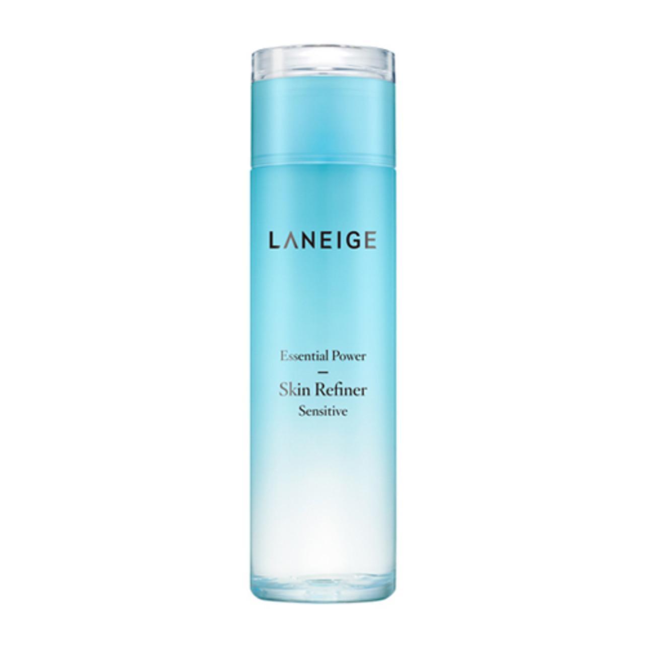 Laneige Essential Power Skin Refiner Sensitive Shop At