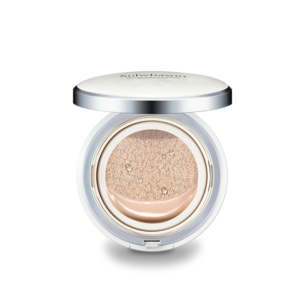Sulwhasoo Perfecting Cushion Brightening