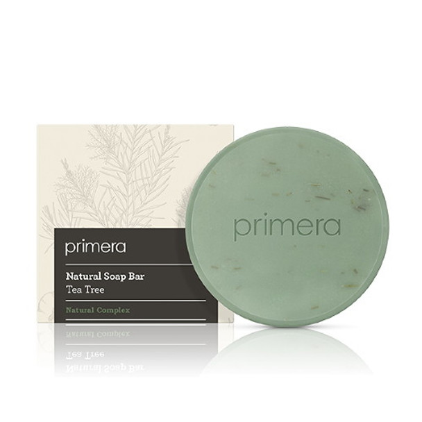 Primera Natural Soap Bar - Tea Tree
