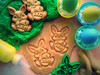 Easter Bunny Cookie Cutter