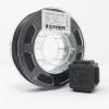 Storm Black Silver Flake 3D Printing PLA Filament 225g