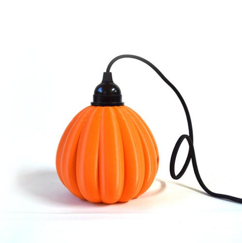 La citrouille d'Omar (aka The Pumpkin Lamp)