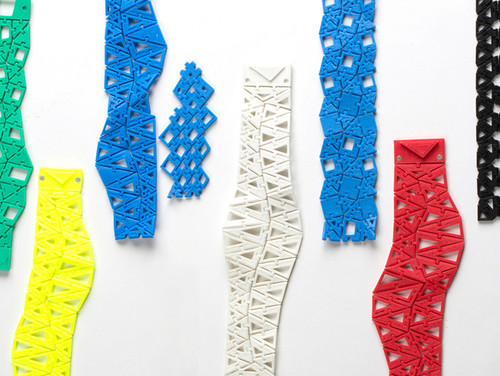Kinematics @ Home bracelets