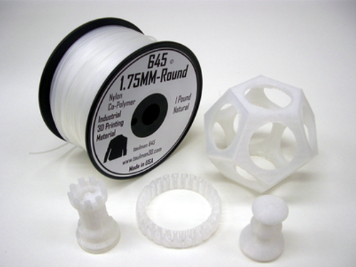 Taulman Nylon 645 Filament - 1.75mm