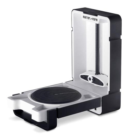 Matter & Form Desktop 3D Laser Scanner