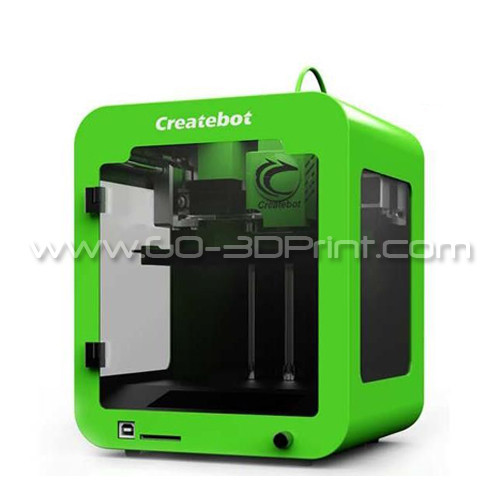 CreateBot Super mini 3D Printer