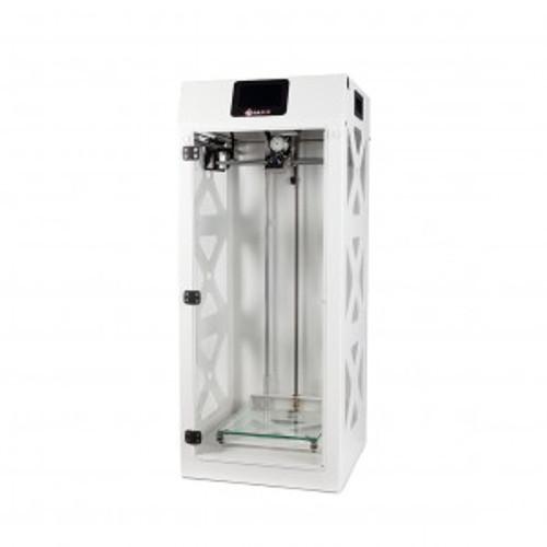 Builder 3D Printer Premium Large - White