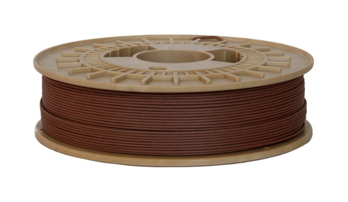 Fillamentum Timberfill 1.75mm 3D Printing Wood Filament, 750g Cinnamon