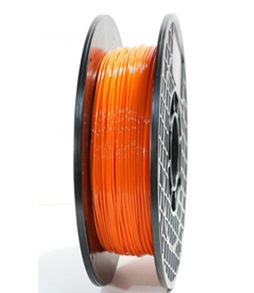 Taulman Fall Orange T-Glase Filament - 1.75mm