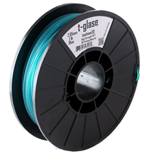 Taulman Aqua T-Glase Filament - 1.75mm