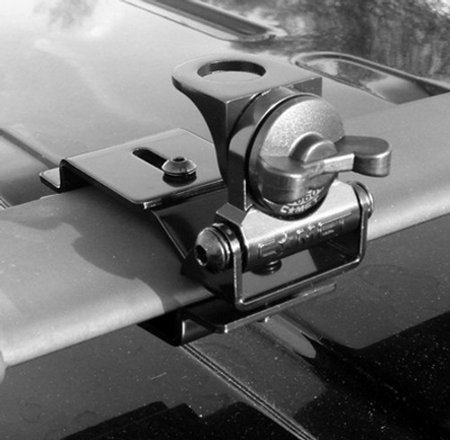 Comet RS-660U - Ham Radio Roof-Rack Antenna Mount