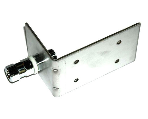 OPEK Antenna Mounting Bracket With 3/8-24 Threaded Connector
