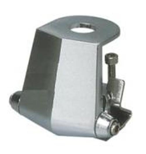 OPEK AM-502 - Stainless Steel Gutter Antenna Mounting Bracket - 16.5mm