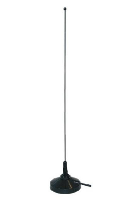 OPEK VH-1210 - VHF Mobile Ham Radio Antenna - PL-259 Mount