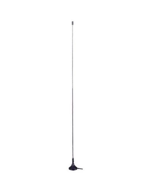 OPEK VM-101M-SMA - VHF Mini Magnet Mount Ham Radio Antenna