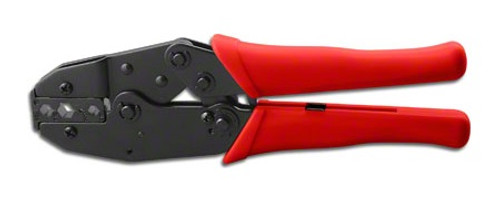 Standard RG-6 Coaxial Connector Crimp Tool - PHT-73-303