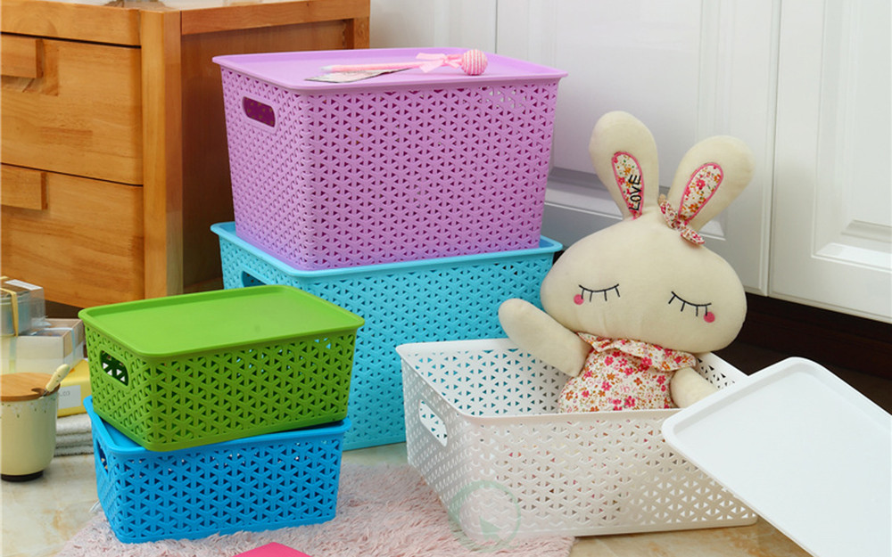 3 Storage and Organization Hacks to Keep Your Home Neat and Tidy