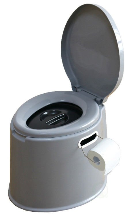 Portable Travel Toilet For Camping and Hiking