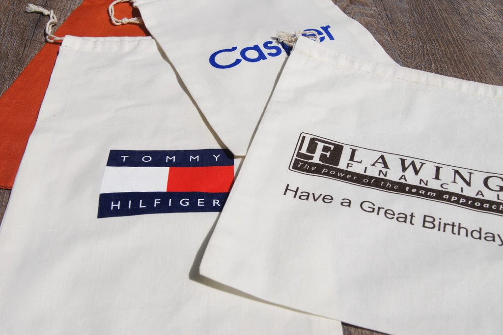 Custom Printed Bag Quotes just got Easier