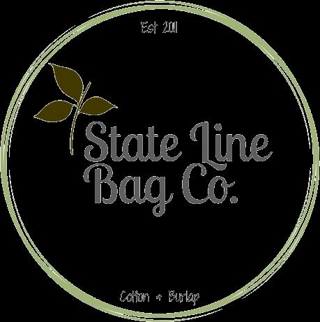 State Line Bag Company Custom Bags, Burlap Bags, Muslin Bags, and More