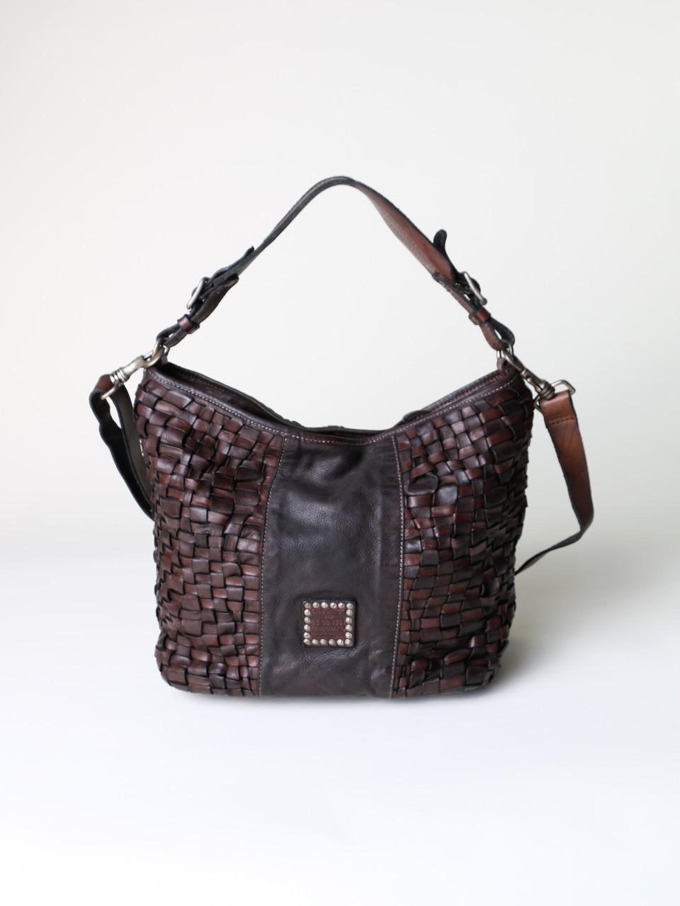 VIDA Statement Bag - LOTUS FLOWER BAG by VIDA JZSzLGsVe
