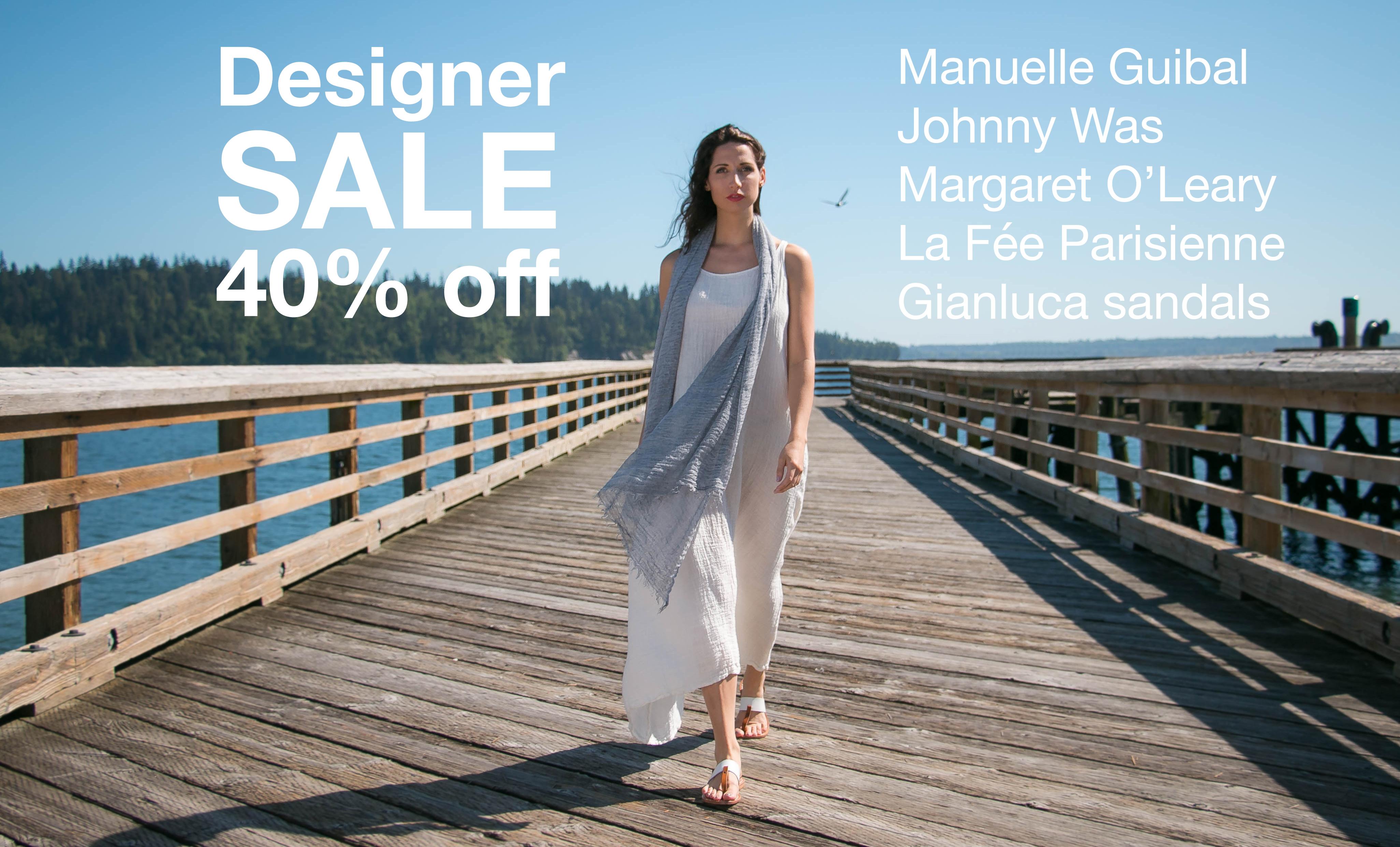 LeslieJane Designer Sale