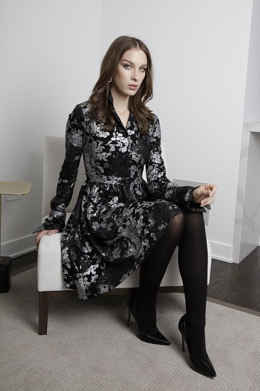 The Bond Dress