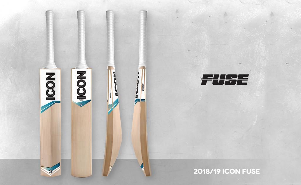 Fuse Cricket Bat