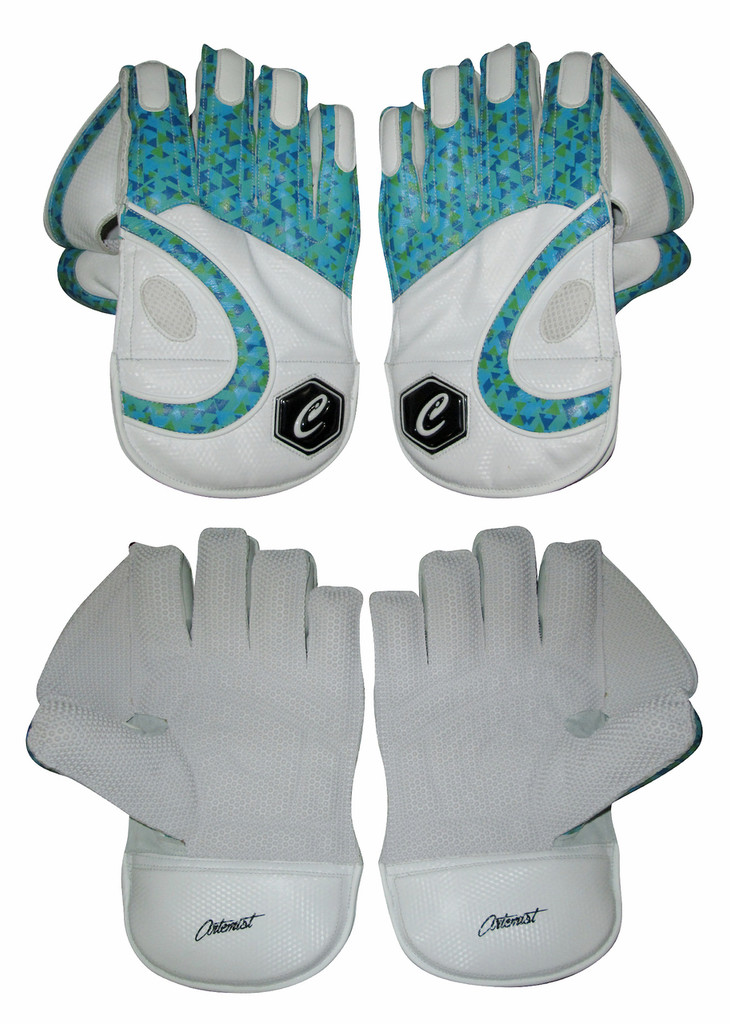 Artemist Wicket Keeping Gloves