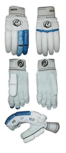 Signature X Batting Gloves