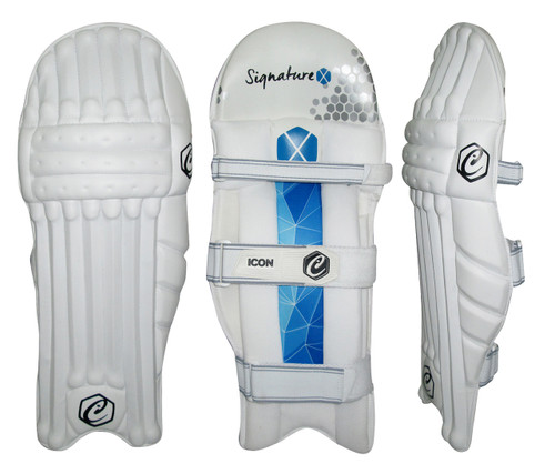 Signature X Batting Pads 2017